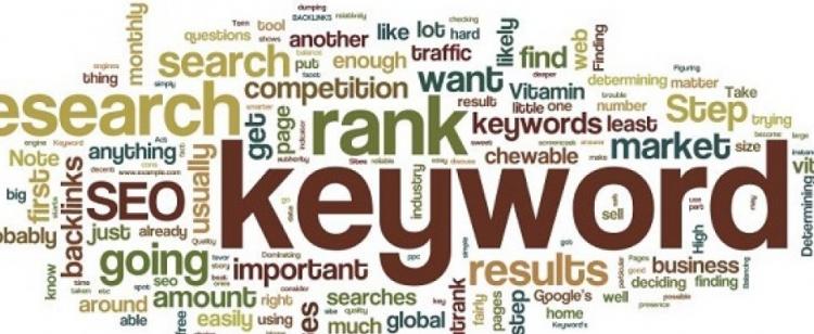 Anahtar kelime nasıl kullanılmalıdır?