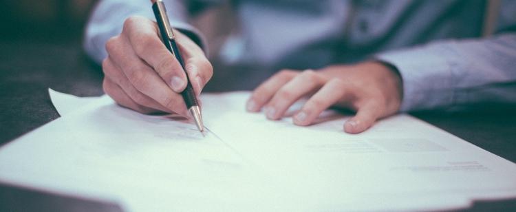 Makale Yazarlığı Başvurusu